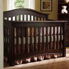 Bonavita Convertible Crib Bonavita Hudson Lifestyle Ii Crib In Chocolate Free Shipping
