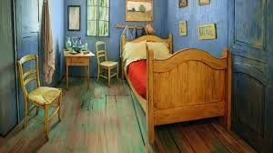 gogh chambre arles dormez dans la chambre de gogh à arles pour 10 dollars creators