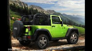 gecko green jeep jeep wrangler mountain special edition
