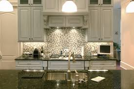 Metal Kitchen Backsplash Ideas Interior Glorious Kitchen Backsplash Designs Inside Kitchen