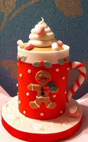 40 christmas cake ideas u2013 style info