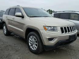 gold jeep grand cherokee 2014 1c4rjeag6ec433521 2014 gold jeep grand cher on sale in tx