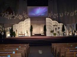 church backdrops wedding decor for church stage images wedding dress decoration