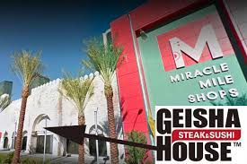 Google Maps Las Vegas Strip by After 45 Years Geisha House Expands To The Strip Eater Vegas