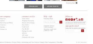 dressbarn credit card online application