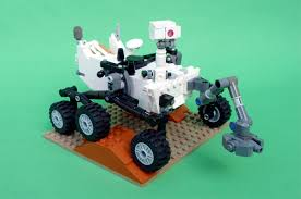land rover lego how to build your own lego mars rover curiosity