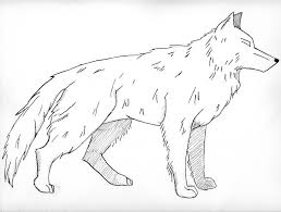 Great Wolf Coloring Page 26 4047 Wolf Pack Coloring Pages