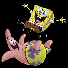 spongebob kanciastoporty tv puls