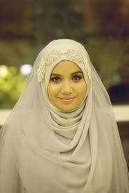 wedding dress muslimah simple muslim wedding makeup tutorial mugeek vidalondon