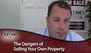 roanoke real estate agent trying to sell your own home youtube