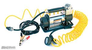 dirt wheels magazine pittsburgh 12 volt 150 psi air compressor