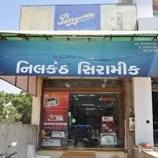 Home Decor Ahmedabad Nilkanth Ceramic And Home Decor Gota Road Ahmedabad Nilkanth