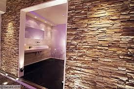 wandgestaltung mit naturstein restrukturierter naturstein im trend wandgestaltung wohnen