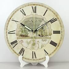 Vintage Wholesale Home Decor Compare Prices On Vintage Desk Clocks Online Shopping Buy Low