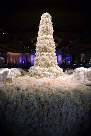 wedding cakes los angeles lavish los angeles wedding with muted hues inside weddings