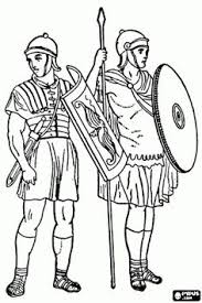 army soldier coloring pages rome coloring pages coloringpagebook com homeschool history