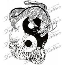 9 best ying yang designs images on tattoos