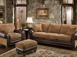 Fabric Sofa Set For Home Yellow Stripes Arm Sofa Chair White Electric Range Mantle Cozy