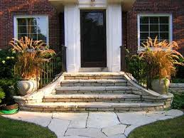 home front decor ideas front step design pictures home front steps design ideas