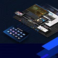 amazon com elgato stream deck live content creation controller