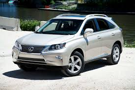 lexus rx 350 mileage 2015 lexus rx 350 our review cars com