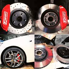 lexus is 250 rotors thinking of painting my calipers thoughts clublexus lexus