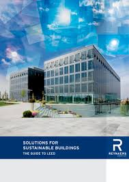 sustainable building solutions solutions for sustainable buildings reynaers aluminium pdf