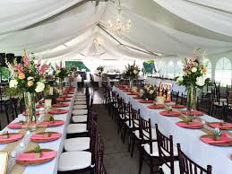 tent rental for wedding 40 x 80 hybrid event tent structure rental iowa il mo wi
