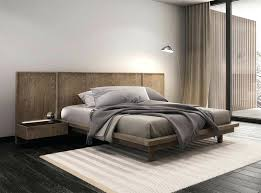 Bed And Bedroom Furniture Huppe Bedroom Furniture Surface Platform Bed Made In Extended