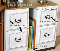 Upcycled Metal Filing Cabinet 71 Best Upcycle Furniture Images On Pinterest Repurposed