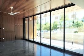 8 Ft Patio Door 8 Foot Sliding Glass Door Yamacraw Org
