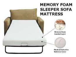 Sleeper Sofa With Memory Foam Mattress Most Affordable Sleeper Sofa Mattress Tempurpedic Sofa Memory
