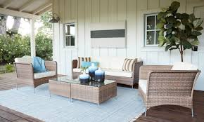 water resistant patio furniture with regard to the house 8th wood