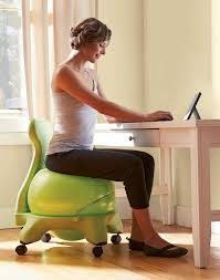Pilates Ball Chair Size by Buy Gaiam Balance Ball Chairs 22