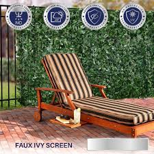 Wind Screens For Decks by 72