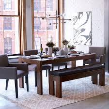 Boerum Dining Table West Elm - West elm dining room table