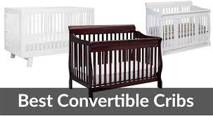 Are Convertible Cribs Worth It Top 5 Best Convertible Cribs Reviews 2017 Baby Gear Guide