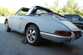 1986 porsche targa porsche 911s soft window targa sportomatic very rare needs