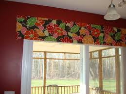 Patio Door Valance Valance Cornice For Sliding Glass Doors In Kitchen For The Home