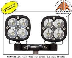 air systems air light ii