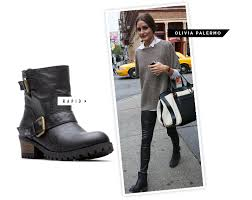 fashion motorcycle boots celebrity style biker boots the platform by shoedazzle
