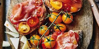 cuisiner cru jambon cru notre best of de recettes pour le cuisiner de façon