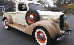 1938 dodge truck dodge side truck
