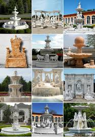 supplier of water fountain for sale large outdoor fountains with