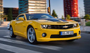 chevrolet camaro coupe review 2012 2015 parkers