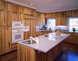 Hickory Kitchen Cabinet Hickory Kitchen Cabinets Ideas Photos