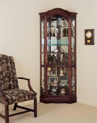 Used Curio Cabinets Furniture Used Curio Cabinets For Sale Small Curio Cabinet
