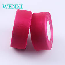 organza ribbon wholesale wenxi 50 yards roll 1 1 2 45mm broadside organza ribbons
