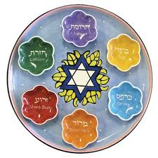 passover seder supplies 15 best seder plates images on dinner plates dish and