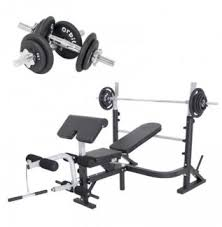 Weights And Bench Package Weight Bench In Bunbury Region Wa Gym U0026 Fitness Gumtree